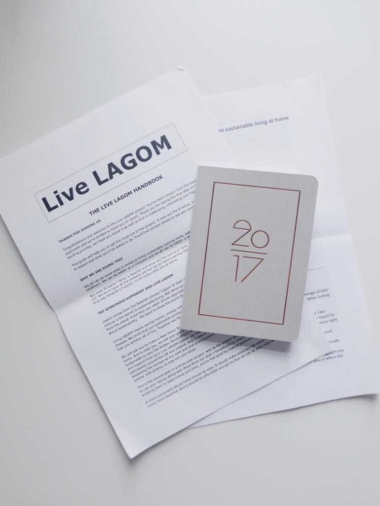 Live Lagom on allthatshecraves.com