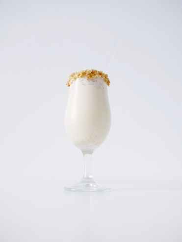 cereal milk milkshake on allthatshecraves