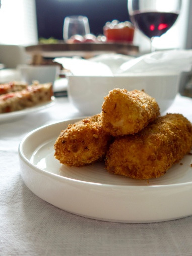 A Catalan Feast for Barcelona Lovers on allthatshecraves.com