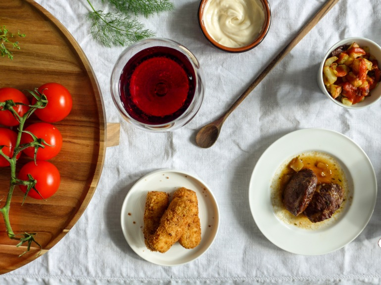 A Catalan Feast for Barcelona Lovers