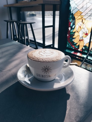 My 5 Favourite Coffee Spots on AllThatSheCraves.com