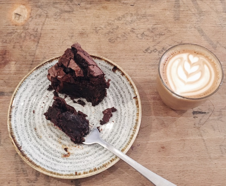 My 5 Favourite Coffee Spots in Manchester on allthatshecraves